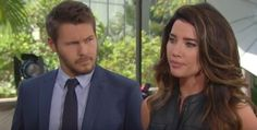 'The Bold and the Beautiful' (B&B) Spoilers: Ivy Stunned by Ruthless Steffy, Quinn Reaps Benefits – Bill Considers Who He Should Help