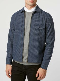 For mens fashion check out the latest ranges at Topman online and buy today. Topman - The only destination for the best in mens fashion Flannel Shirt, Shirt Jacket, Shirt Dress, T Shirt, Navy And Green, Black And Grey, Casual Shirts For Men, Men Casual, Casual Outfits