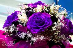 Los más bonitos y originales ramos para tu boda los encuentras sólo en Expo Nupcias.