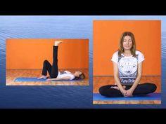 MBSR Uważna Joga - Instytut Joanny Delbar - YouTube