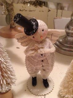 Make your winter wish For theSnow Wish Giver Christmas Snowman, Winter Christmas, Christmas Holidays, Christmas Decorations, Christmas Ornaments, Snowman Decorations, Snowman Crafts, Christmas Projects, Holiday Crafts