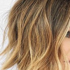 c7edabd417 The Most Flattering Hairstyles for Long Faces