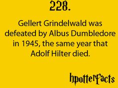 Grindelwald was Hitler. And the Holocaust was his attempt to wipe out all Muggles, starting with the Jews. This makes perfect sense.