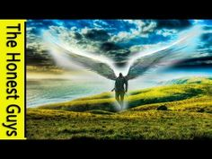GUIDED MEDITATION: A Gift From Your Guardian Spirit. An Uplifting Visualisation - YouTube