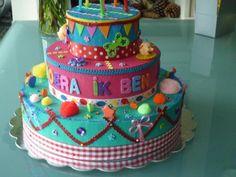 taart knutselen - Google zoeken