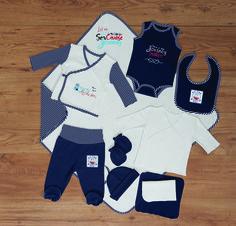 Set nou-născuți Sailor - http://4-home.ro/magazin/articole-copii/set-nou-nascuti-sailor/ #organiccotton #naturelcolection  #kids #newborn #babycolection