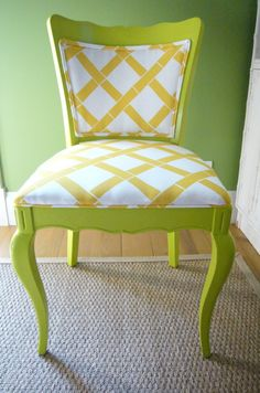 on the look out for a chair this style to refinish