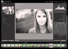Making and Saving a Lightroom Preset.mp4