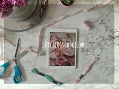 Check out my favourite DIY/Interiors blogs!