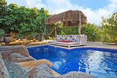 Villa Panorama ~ Daily/weekly rent  The chillax area of Villa Panorama in Selimiye. An absolutely fantastic villa with Panoramic view #Holidayvilla #holidayhomes #travel #rent #privatevilla #panoramicview #holiday #selimiye #Turkey