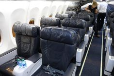 Flying First Class, First Class Seats, Airline Alliance, Airplane Interior, Domestic Destinations, Hawaiian Airlines, National Airlines, Passenger Aircraft, Alaska Airlines
