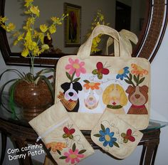 BoLsA NoTeBoOk e CaRtEiRa... by Danny Patch, via Flickr