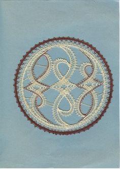 """Résultat de recherche d'images pour """"Art of Bobbin Lace"""""""