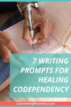 Although codependency recovery takes time, there are ways to jump start the process. Writing prompts (exercises) are a great way to start healing fast. Hard Relationship Quotes, Career Quotes, Success Quotes, Journal Writing Prompts, Art Journals, Codependency Recovery, Happy Sunday Quotes, Emotional Awareness, Building Self Esteem