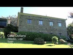 HOTEL CASA DONANO (Versión Inglés)