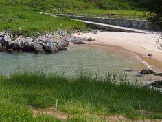 Playa de Buelna, #Llanes, #Asturias Costa, Surf, Asturias Spain, Community Boards, Hot Spots, Places To See, Golf Courses, 1, Travel