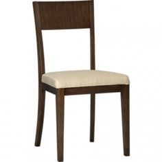 Houten Chair