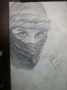 Coteyo. Arabian #2. She wants love.