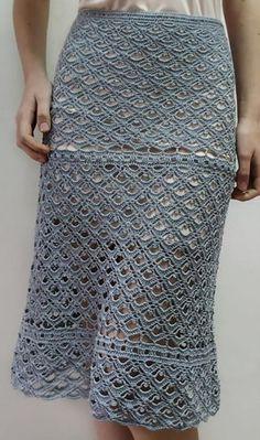 Crochet Skirts, Crochet Boots, Knit Skirt, Skirt Pants, Crochet Baby, Knit Crochet, Fillet Crochet, Short Skirts, Sequin Skirt