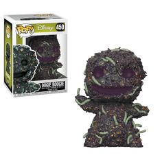 Funko Nightmare Before Christmas Oogie Boogie POP! vinyl figure stands at about All of The Nightmare Before Christmas POP Figures. Fate Stay Night, Mug Game Of Thrones, Power Rangers, Nightmare Before Christmas Characters, Pop Disney, Figurines Funko Pop, Pop Figurine, Bugs, Christmas Pops