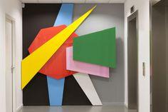 Esther Tielemans: Bigger Bang, 2010