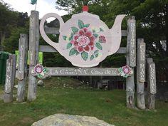 Casa de Chá La Cabaña Ushuaia