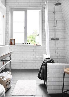 An industrial inspired Swedish home + competition winner (via Bloglovin.com )