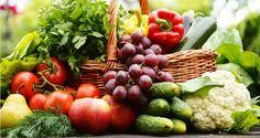 #Les fruits et légumes d'antan étaient plus riches en vitamines ? - Agriculture Maroc: Agriculture Maroc Les fruits et légumes d'antan…