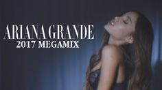Ariana Grande: Megamix [2017] Pre Paid, State Farm, Boost Mobile, Mom And Dad, Ariana Grande, Presidents, Dads, Military, Life