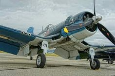 "Corsair black sheep squadron. ""The very best"""