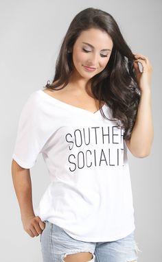 southern socialite