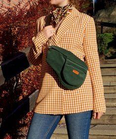 Women bag Casual bag Gift bag Comfortable bag Handbag Shoulder bag Shoulder bag Green Fancy bag  Banana bag Green Bag, Casual Bags, Green Velvet, Comforter, Black Cotton, Shoulder Bag, Trending Outfits, Gifts, Etsy