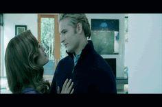 Esme and Carlisle