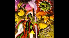 A Tribe Called Quest - Beats, Rhymes & Life (Full Album) HQ