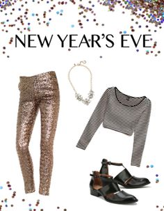 Near Year's Eve outfit from NEUSTADT A Lifestyle and Design Blog