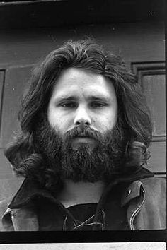 Jim Morrison à Paris