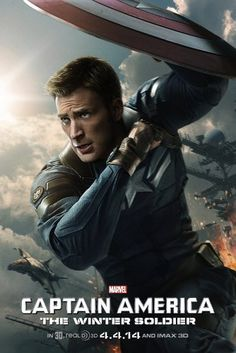 Captain America: The Winter Soldier (2014) : Movie Poster... https://smile.amazon.com/dp/B00J70KK8Q/ref=cm_sw_r_pi_dp_wY7ExbG3PJWSR
