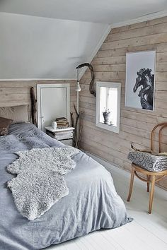 Fabulously Grey Bedrooms | ELEMENTS AT HOME