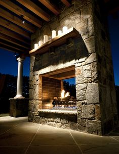 rustic living room ideas with indoor balcony | A perfect fire ...
