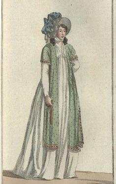September 1797 Journal des Luxus und der Moden