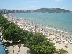 praias capixabas