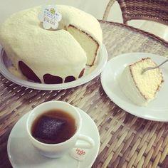 Bolo Leite nevado | Tortas e bolos > Receita de Bolo | Receitas Gshow