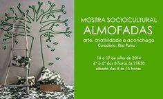 senac, exposição, mostra sociocultural almofadas, estampas #modaworks