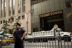 Justice Department: No evidence Trump Tower was wiretapped