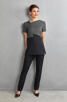 Shop our wide range of high-quality beauty tunics from the UK's leading supplier of luxury salon uniforms. Order your Florence Roby beauty tunic online now. Salon Uniform, Spa Uniform, Hotel Uniform, Scrubs Uniform, Dental Uniforms, Staff Uniforms, Work Uniforms, Corporate Uniforms, Beauty Tunics