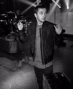 When someone says you listen to TØP too much.
