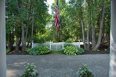 Single Family Home for Sale at Dark Harbor House 117 Jetty Road Islesboro, Maine,04848 United States