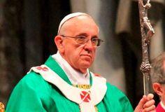 """Usar la lengua para hablar mal del otro es usarla """"para matar a Dios"""", alerta el Papa"""