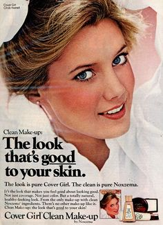 Cover Girl Makeup, Makeup Ads, Beauty Ad, Face Facial, Spring Makeup, Maybelline, Nyx, Korean Skincare, You Are Awesome