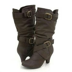 Ideal everyday boot...